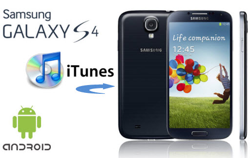 itunes-to-galaxy-s4