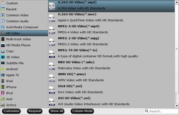 Rip DVD to Hard Drive on Windows 10/Mac OS X El Capitan – i