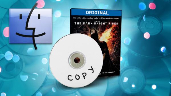 Copy Blu-ray to Mac