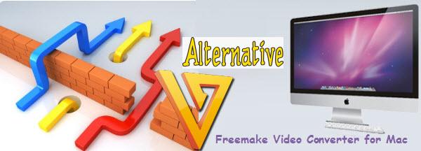 Freemake alternative for Mac