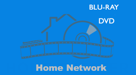 Rip and Watch Blu-ray/DVD Movies through home network