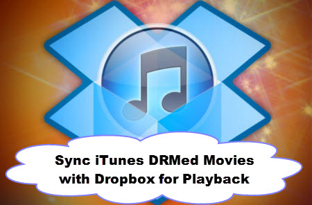 how to add to itunes from dropbox