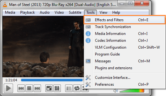 VLC Media Player 2.0.6 Free Downloa.