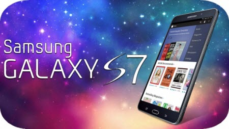 samsung galaxy s7 concept The best microSD cards for the Galaxy S7