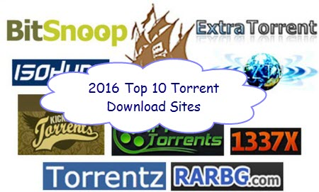 best place for torrents