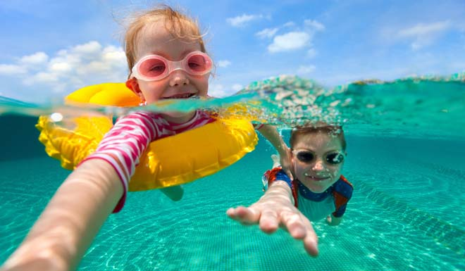 Best Places To Go For Travelling In Summer Vacation With Kids