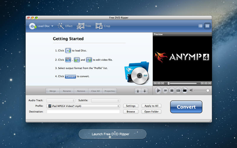 Top 3 Free DVD Copy Softwares for MacMultimedia Hive